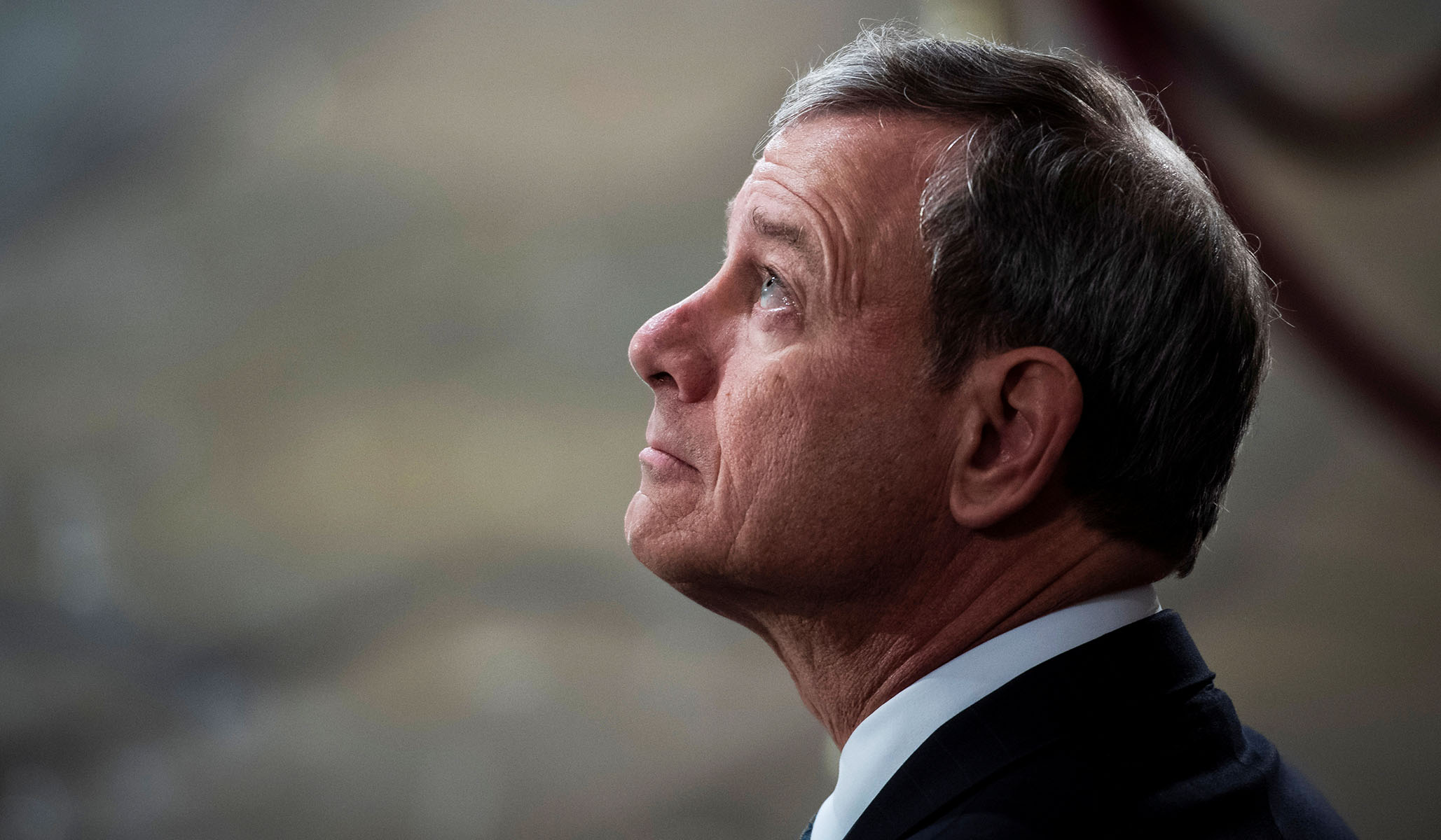 Chief Justice John Roberts's Lack of Courage Is Damaging the Supreme Court thumbnail