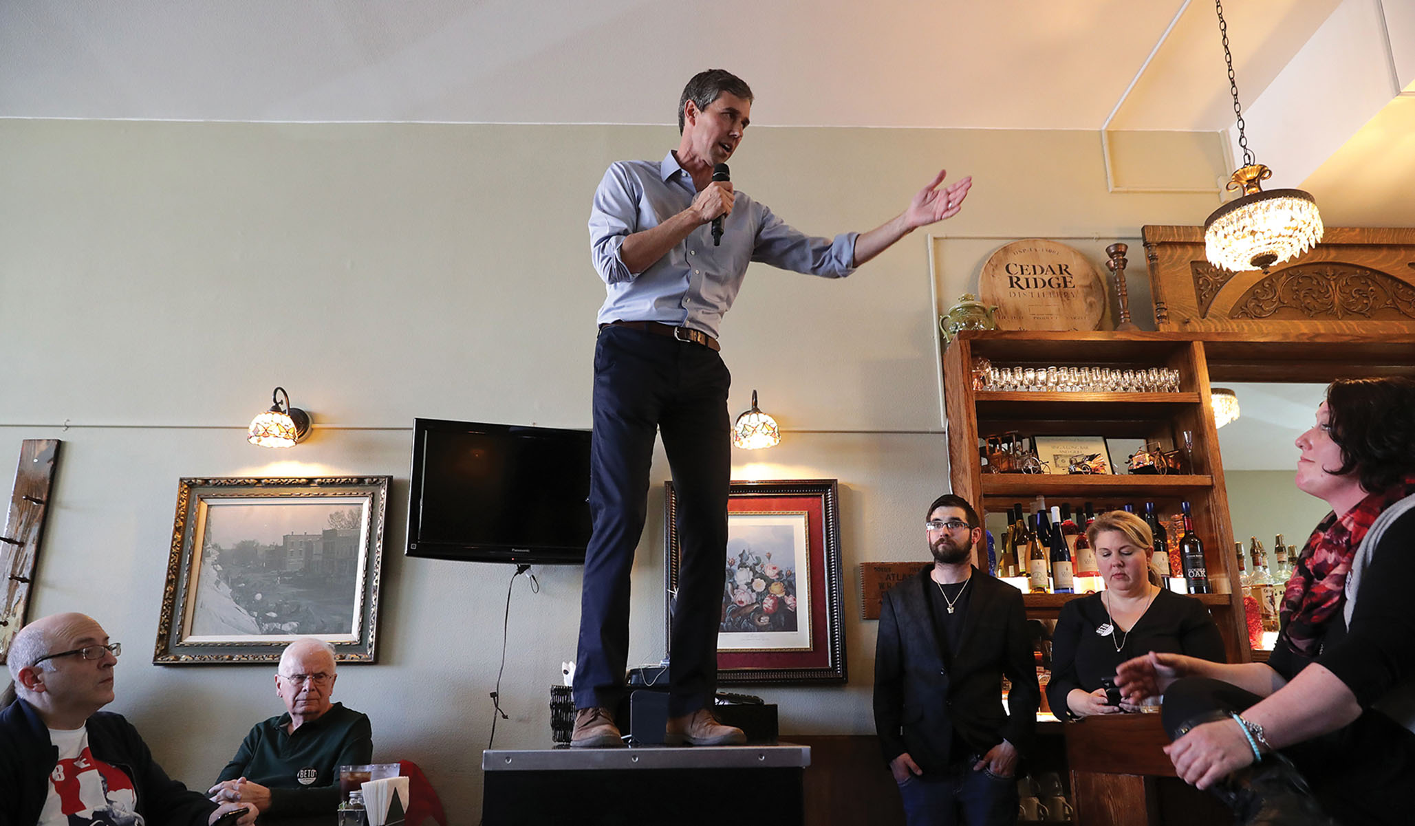 Beto' and Other Names in Politics and Life   National Review