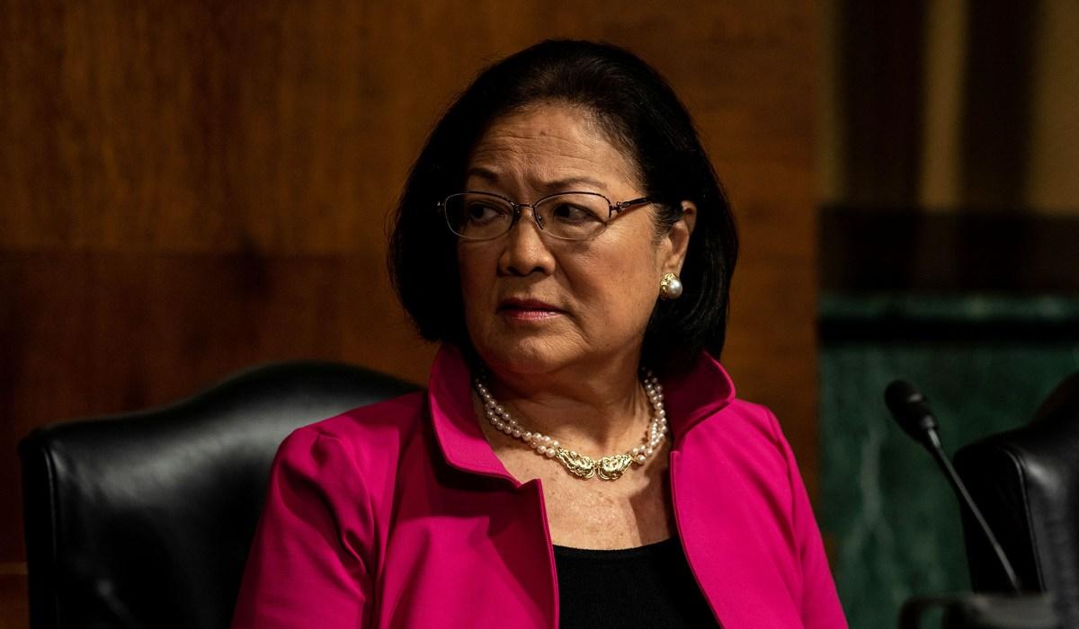 Senator Hirono's Double Standard   National Review