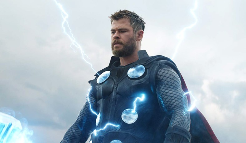 Avengers: Endgame' Review: A Funny, Rousing, and Endearing