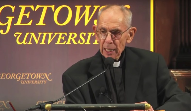 Remembering Father James V  Schall: An Old-School Jesuit | National