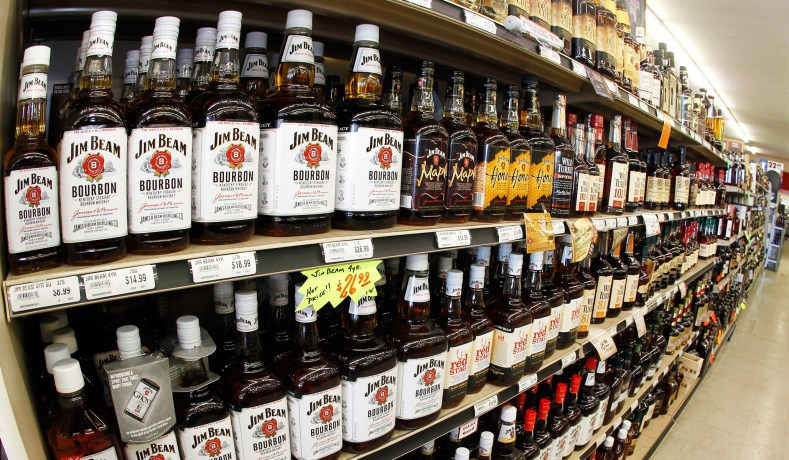 Supreme Court Case Weighs State Liquor Laws And 21st