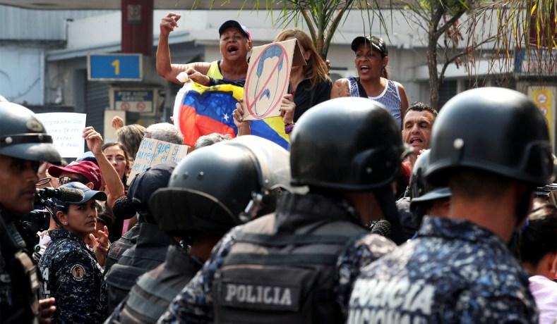 The Economics of Tyranny in Venezuela