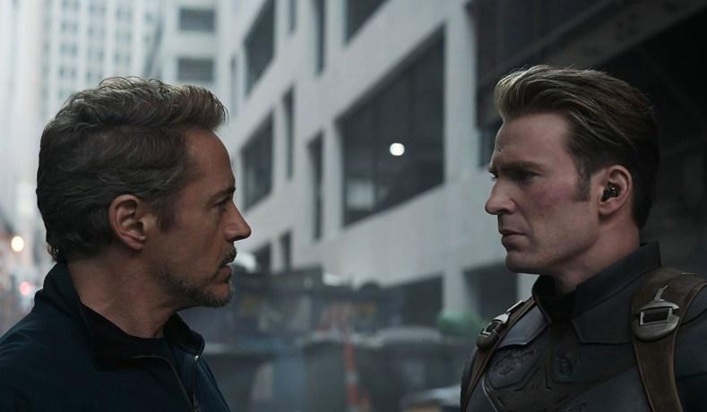 Avengers: Endgame: The Marvel Universe's Shallow Finale