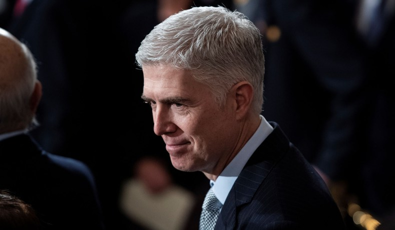 Gorsuch Joins Sotomayor's Majority Opinion in Native American Hunting Case