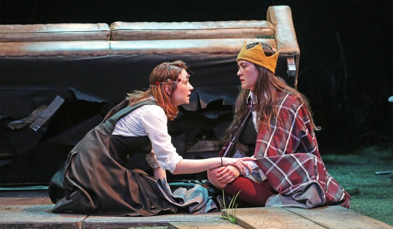 Women in Shakespeare: A Look at Two Current New York Productions