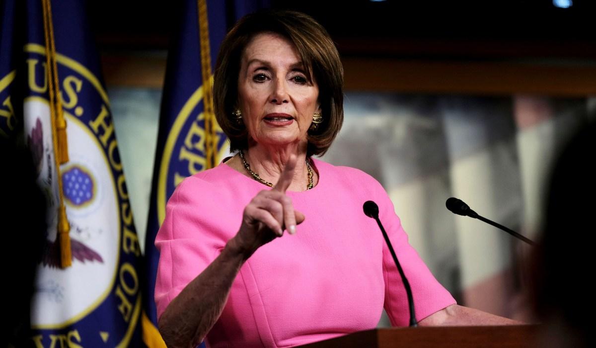 Nancy Pelosi & President Trump's Impeachment -- It's Not ...