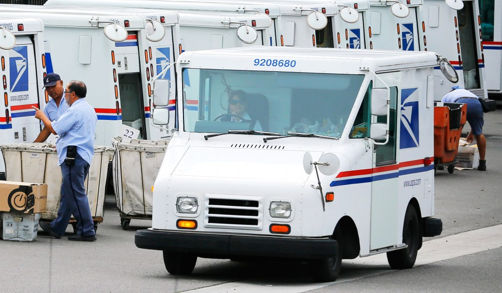 GAO Report Finds Postal Service 'Not Financially Sustainable,' Recommends Congressional Action