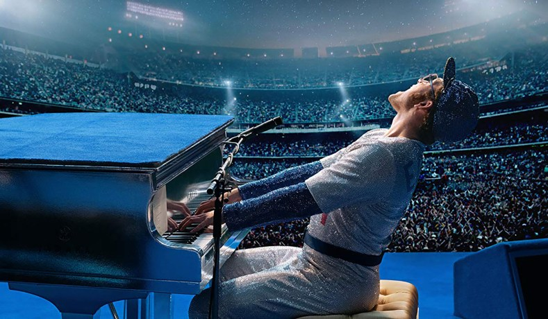 Rocketman' Review: Elton John Musical Is Underwhelming   National Review