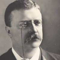 The Ghost of Theodore Roosevelt