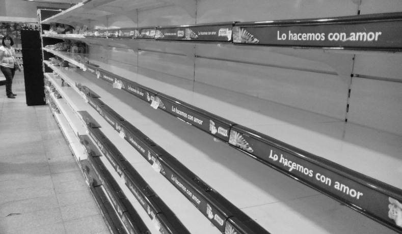 Why Socialism Causes Shortages