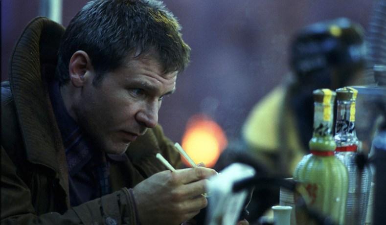 Here Comes 'Blade Runner World!'