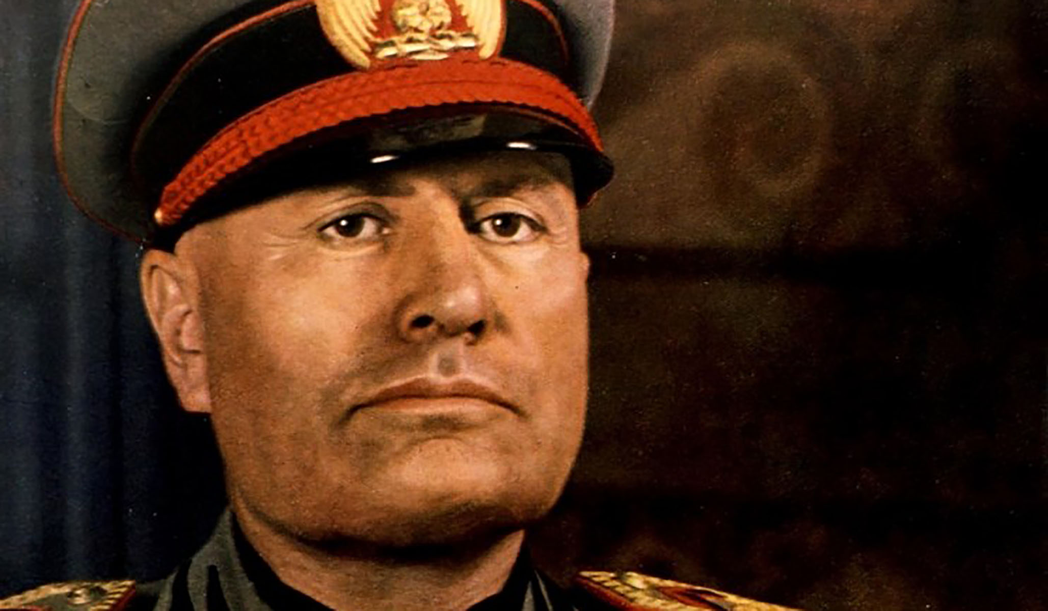 Mussolini and the End of Liberal Democracy