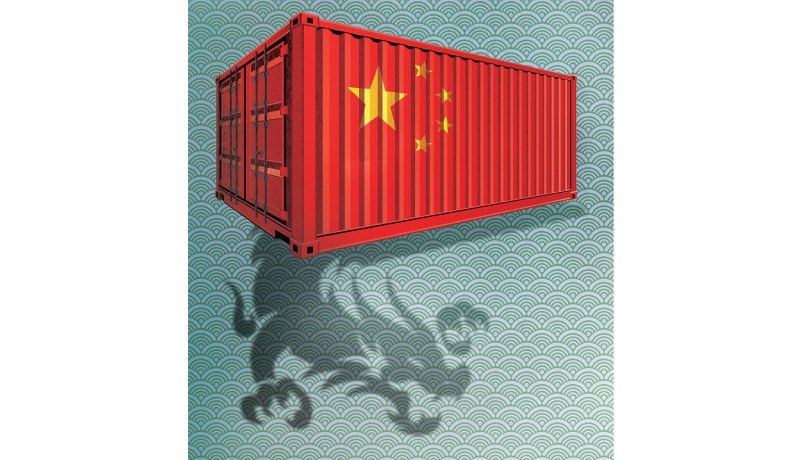 How China Weaponized the Global Supply Chain