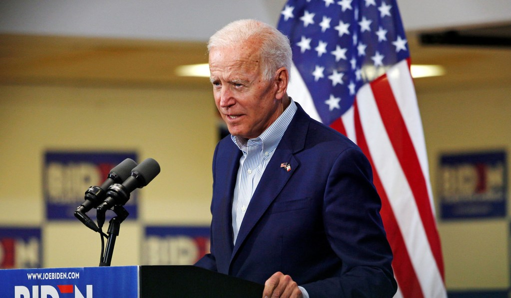 Biden Claims Charlamagne Tha God Was Being 'A Wise Guy' During 'Ain't Black' Interview