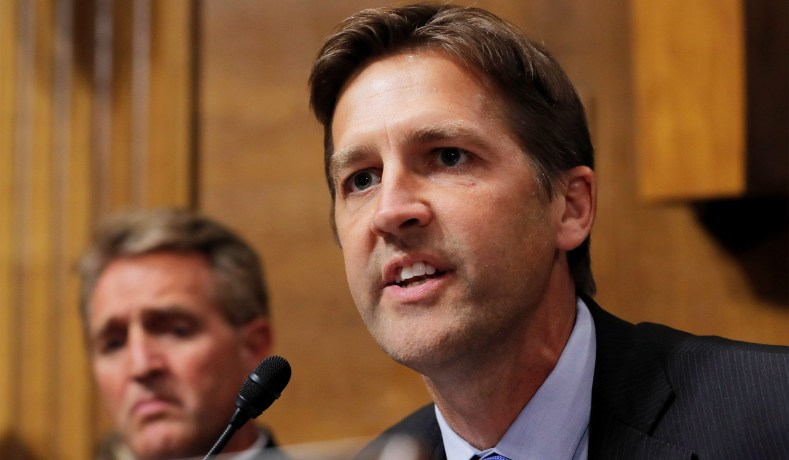 Sasse: Planned Parenthood Dictates the Democratic Party's Abortion Policy