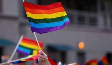 Seattle LGBT Group Speaks Out against Pride Event Charging White Attendees 'Reparations'