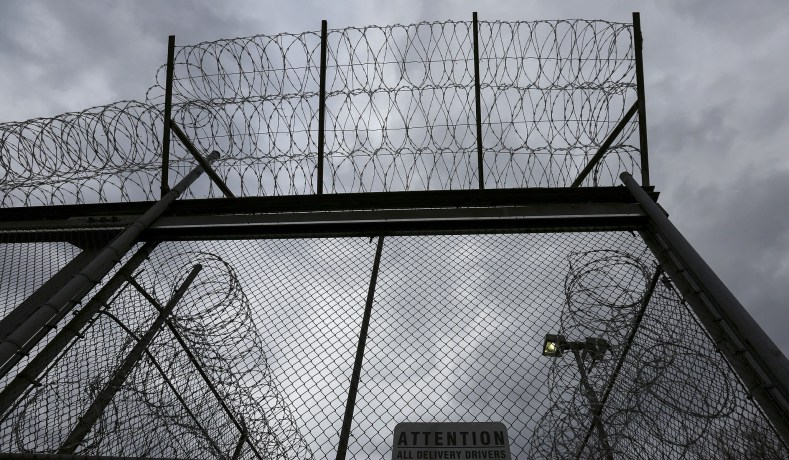 California's Transgender Prison Policy Is a Disaster for Women
