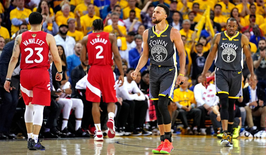 photo image Whatever Comes Next for the Warriors, Their Historical Greatness Can't Be Denied