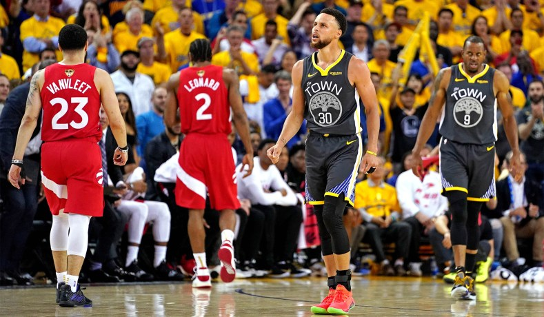Whatever Comes Next For The Warriors Their Historical Greatness Cant Be Denied