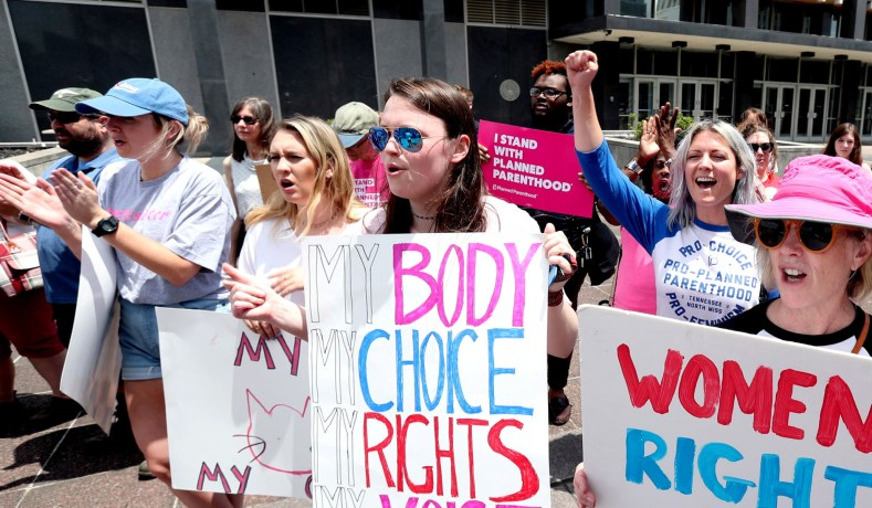 Tennessee House Passes Bill Requiring Abortion Clinics to Either Bury or Cremation of Aborted Babies