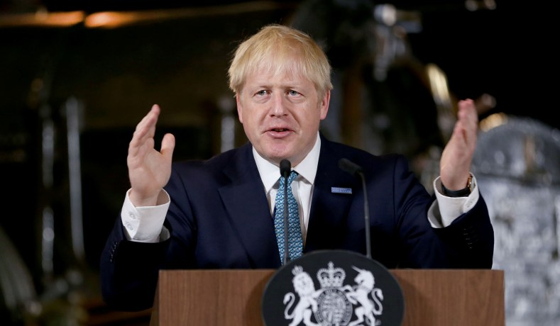 img BORIS JOHNSON