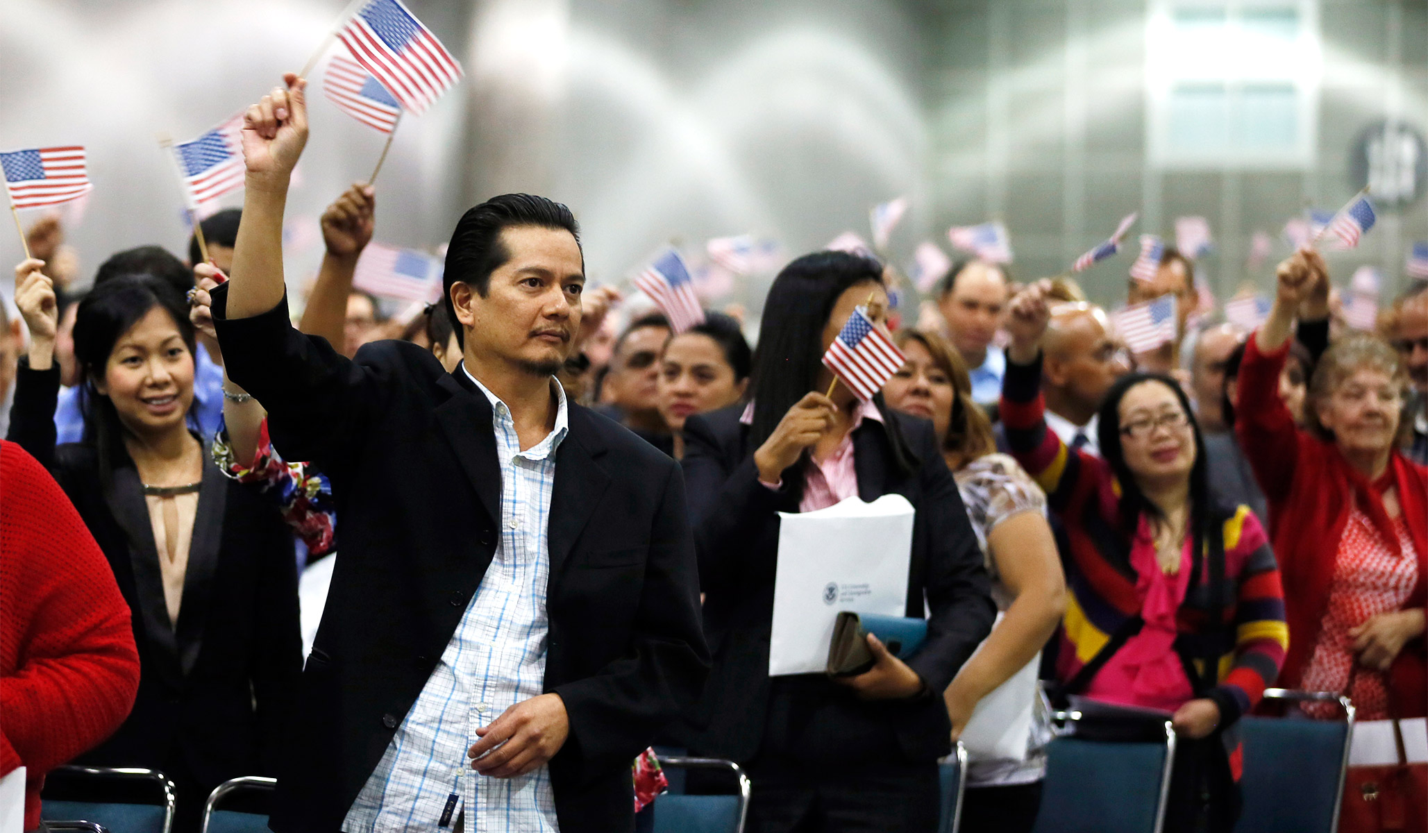 Ninth Circuit Lifts Injunctions Blocking Trump Admin's 'Public Charge' Rule for Immigrants
