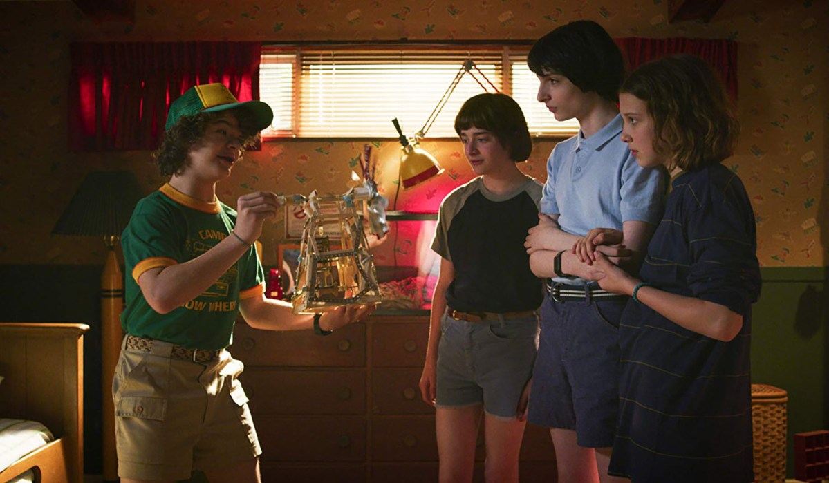 In Its Third Season, <i>Stranger Things</i> Strays from What Made It Great