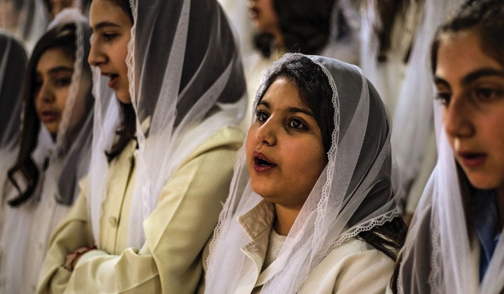 The Syriac Christian Renaissance