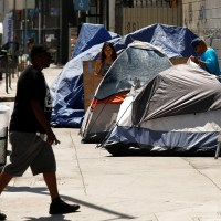 California's Shaky Housing 'Entitlement' for the Homeless