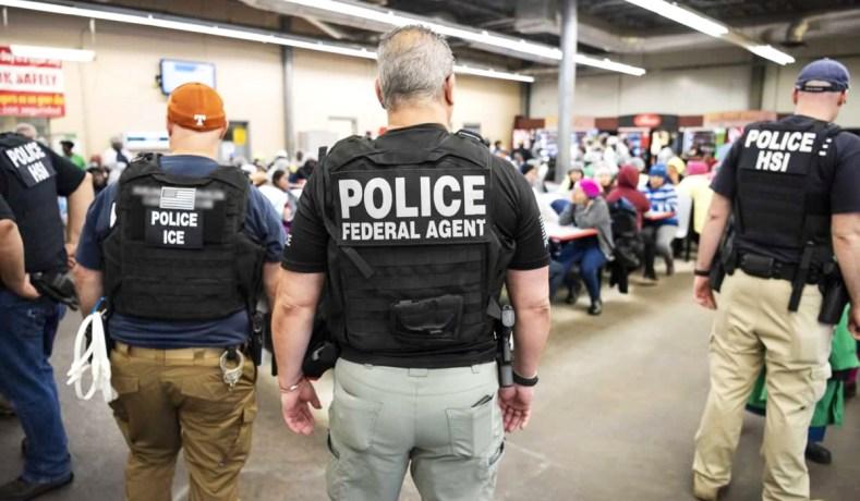 e7049506 Immigration Enforcement: What the Latest ICE Raids Portend ...