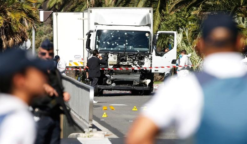 Mass Murder without Guns | National Review