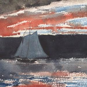 Winslow Homer at Harvard — Taking On Fake News