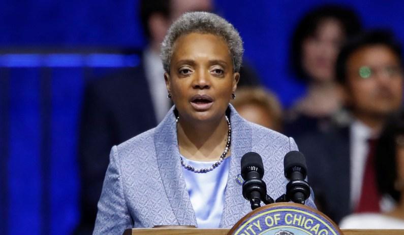 Chicago Mayor Calls to Reopen Restaurants to Mitigate Risk of Underground Parties