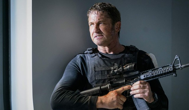Review: Angel Has Fallen