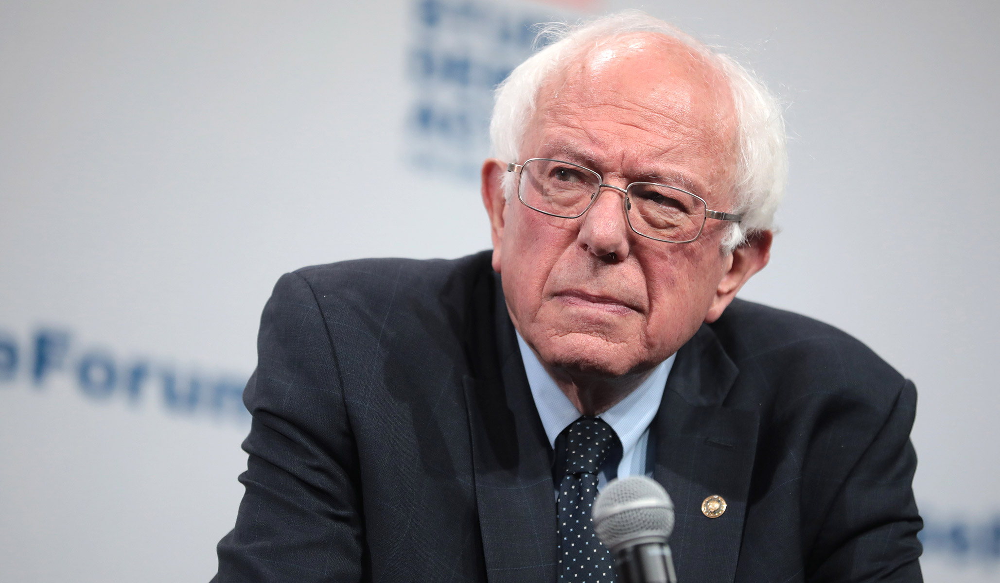 The Beginning of Bernie's End