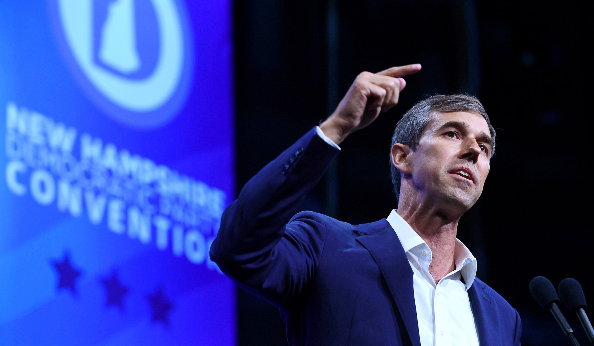 Beto Proposes to Oppress Church with State