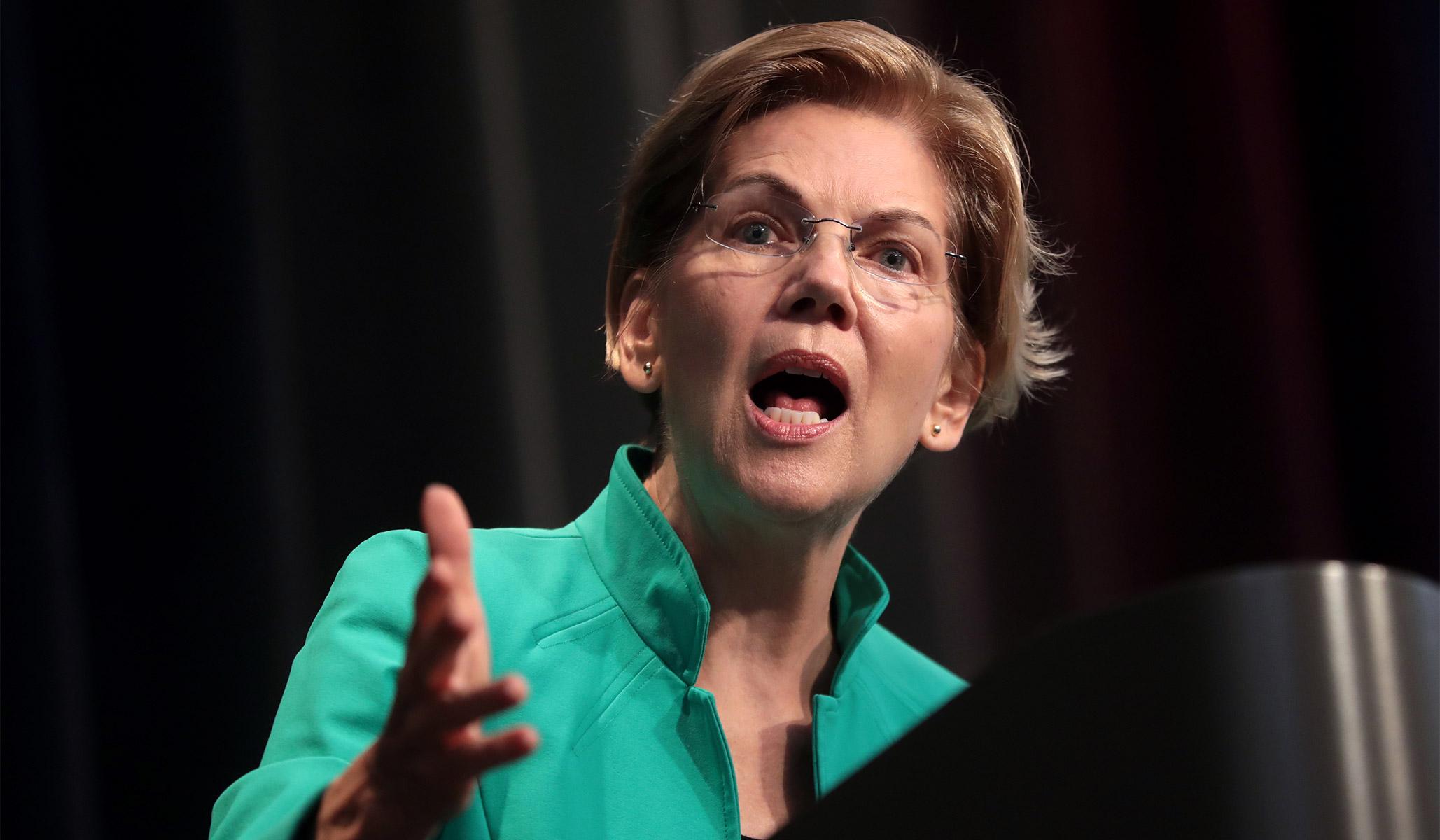 Elizabeth Warren Is Wrong, and Facebook Is Right