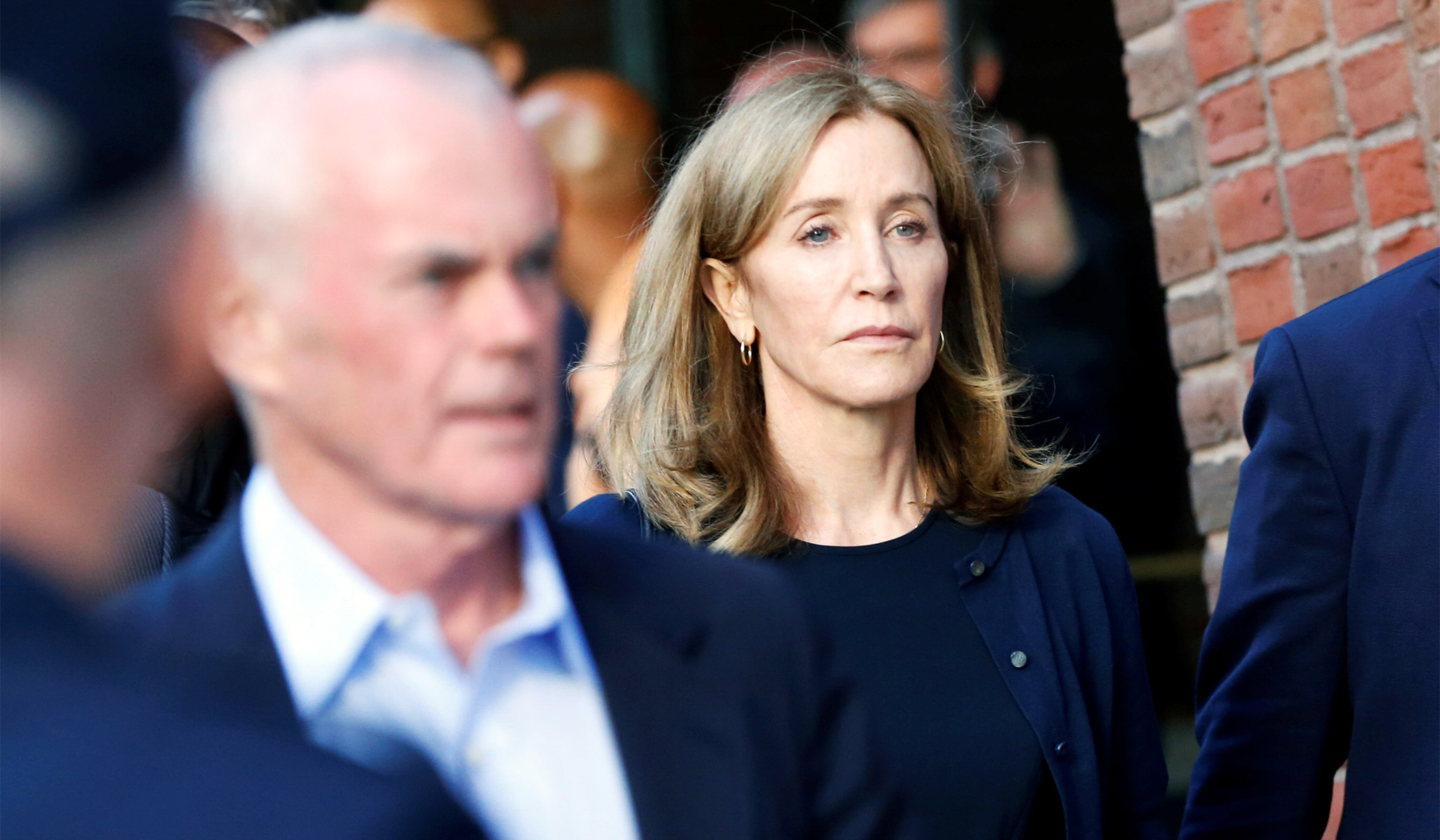 Felicity Huffman Is Guilty, but So Are University Shakedown Artists
