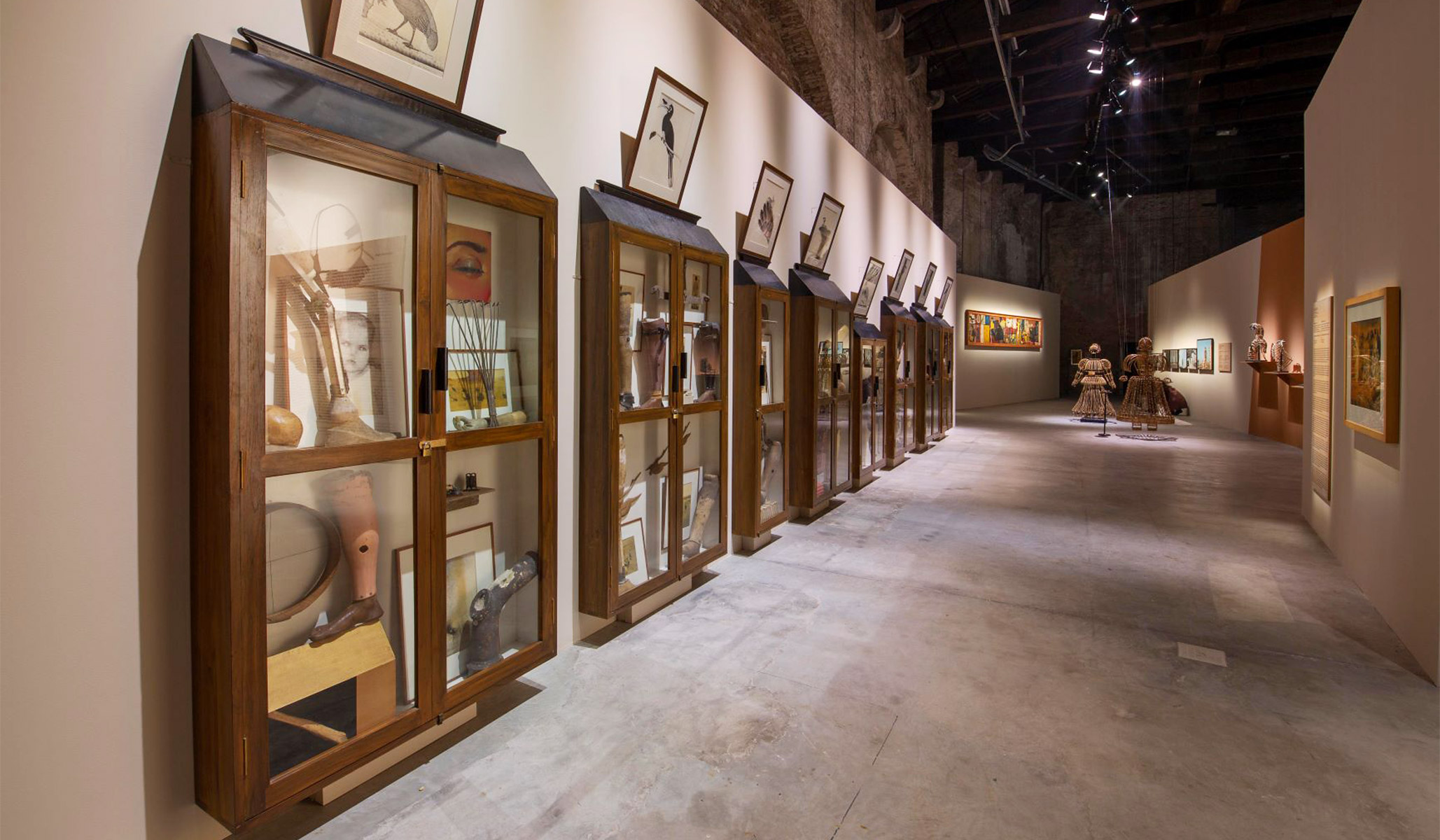 Modern India Comes to the Venice Biennale