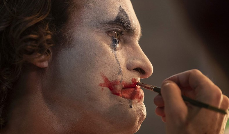 Burning It All Down, Nihilism, and the Joker