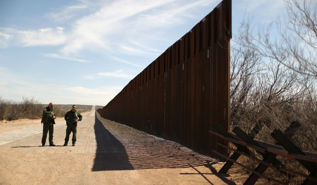 Supreme Court to Hear Cases on Border Wall Funding, 'Remain in Mexico' Policy