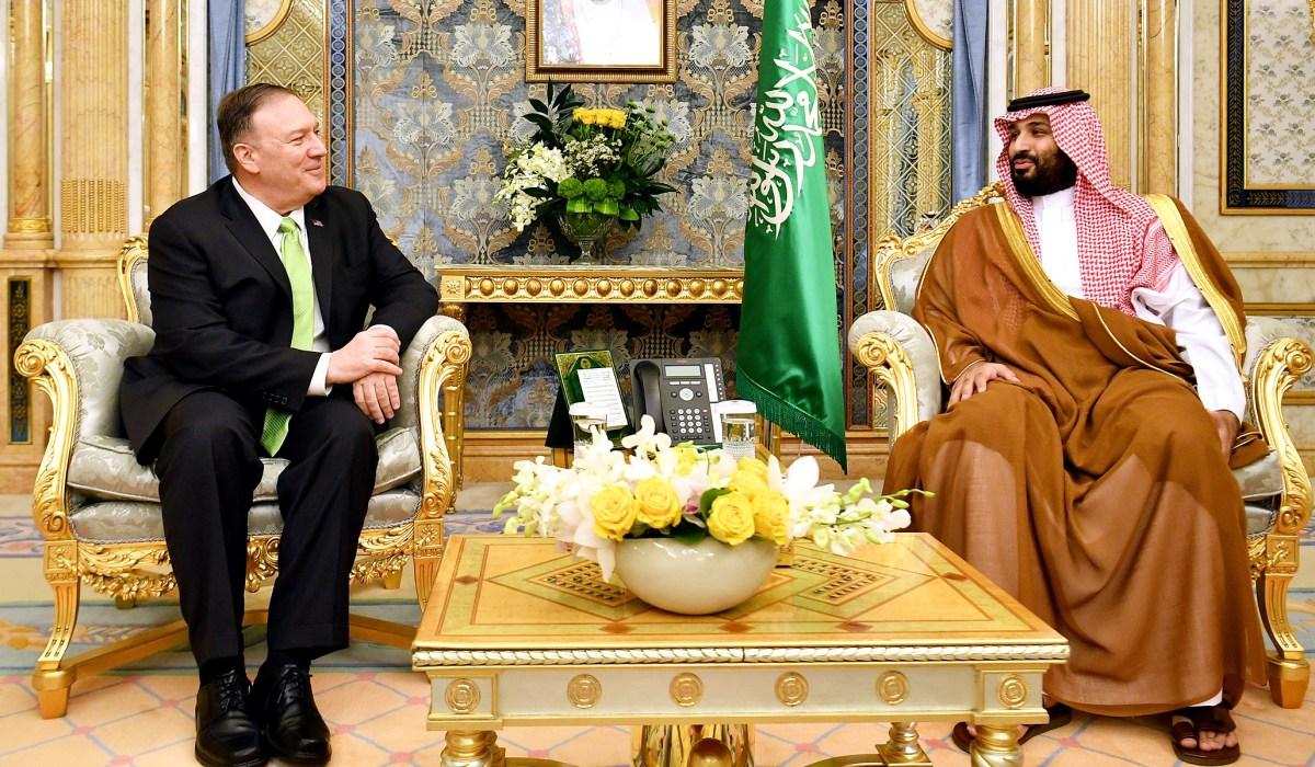 The Iran Dilemma, the Saudi Dilemma, and the Iran–Saudi Dilemma