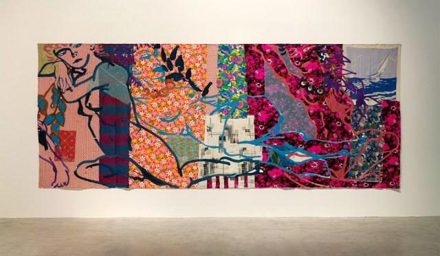 Weird and Fantastic Modern Art in Dijon's Consortium