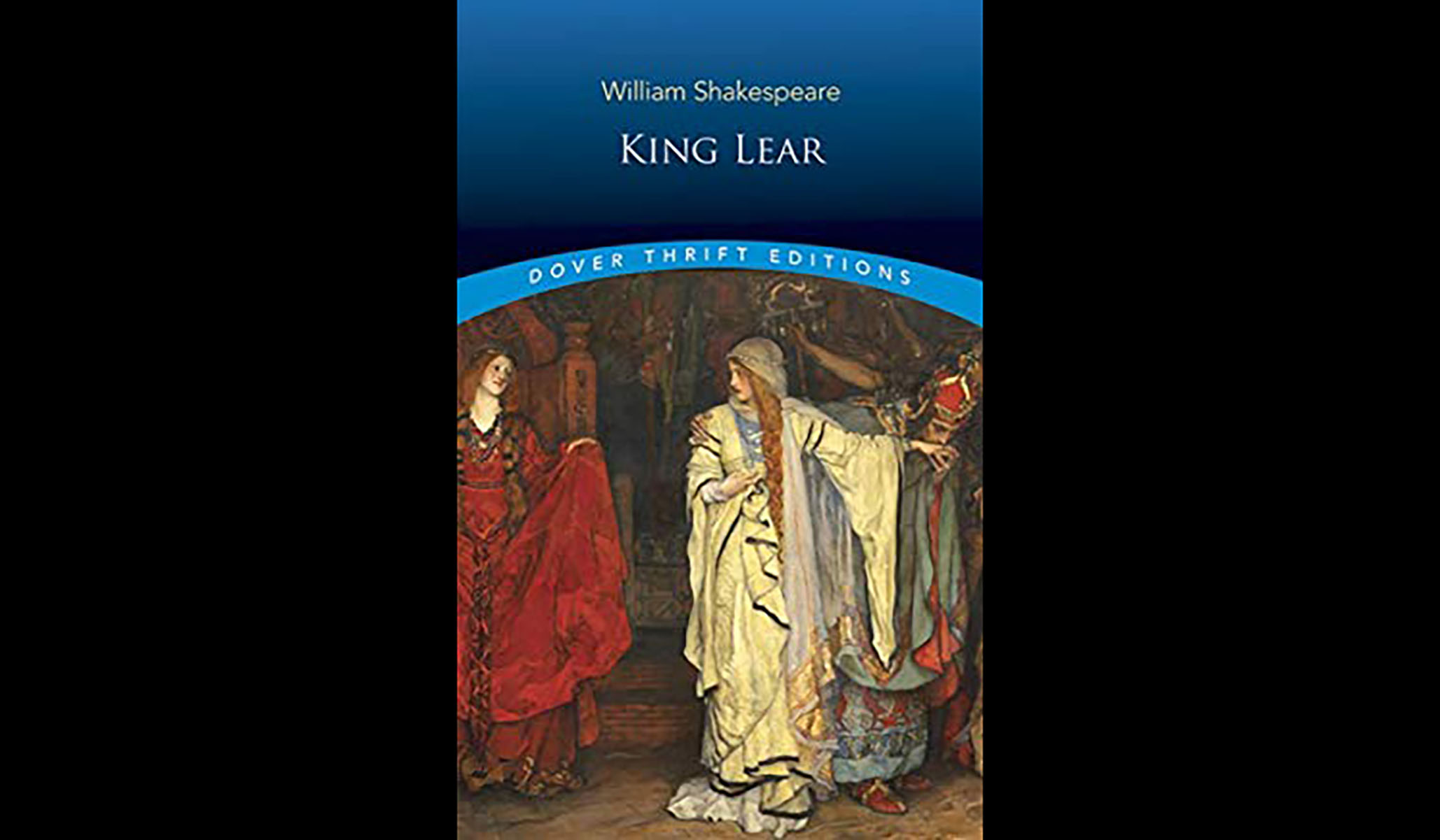 Episode 97: King Lear by William Shakespeare