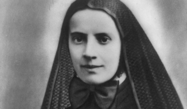 Why a Mother Cabrini Statue Would Be Good for New York City