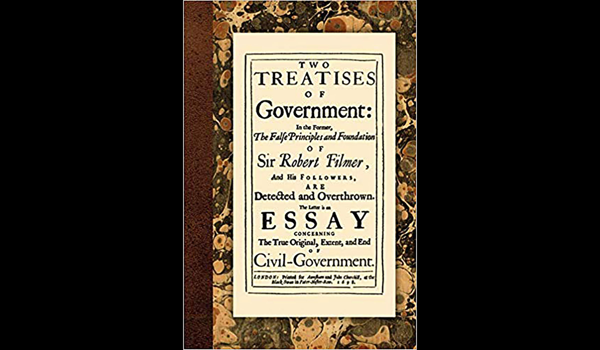 Episode 103: Two Treatises of Government, by John Locke