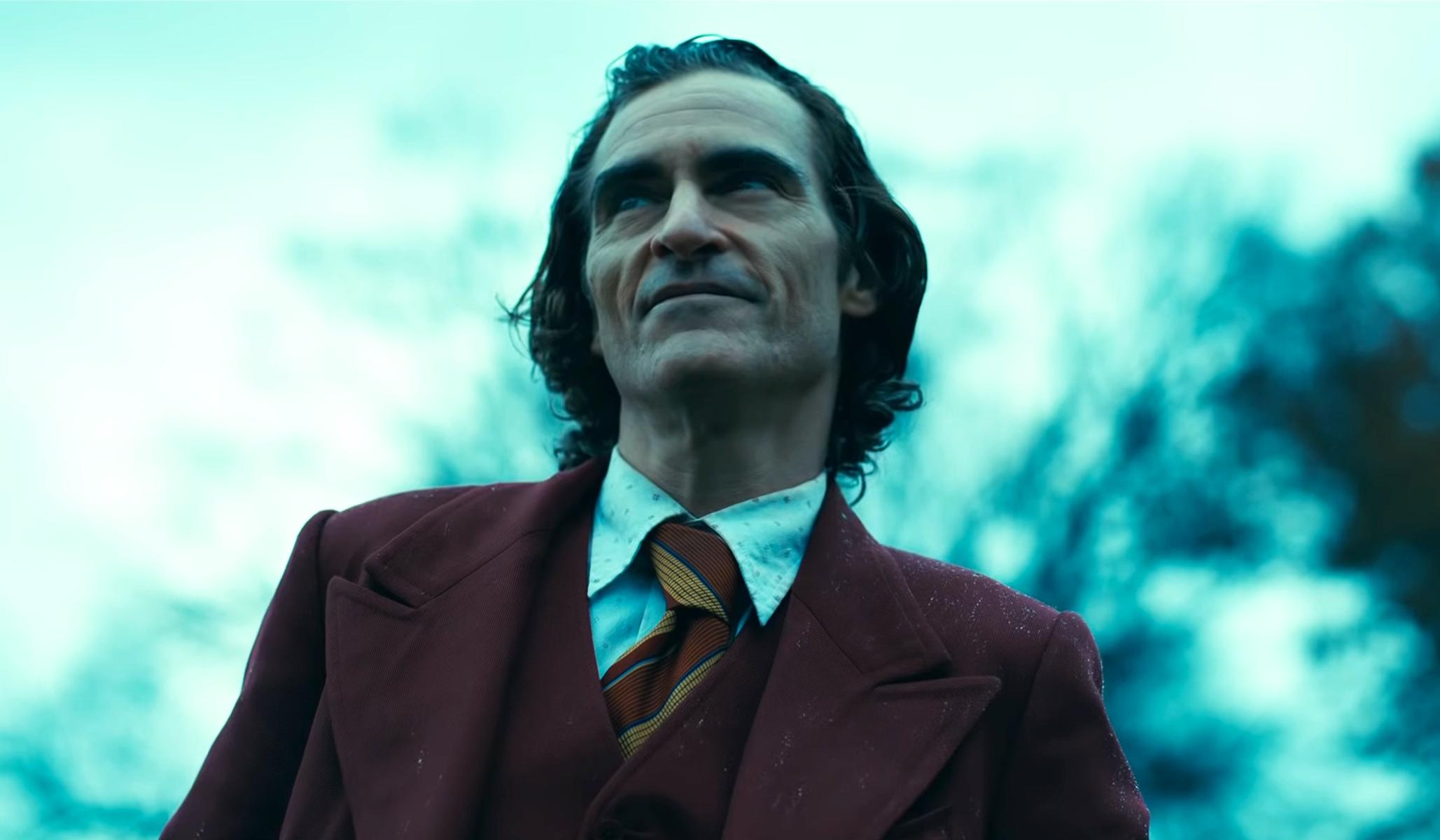 Joker: An Honest Treatment of Madness