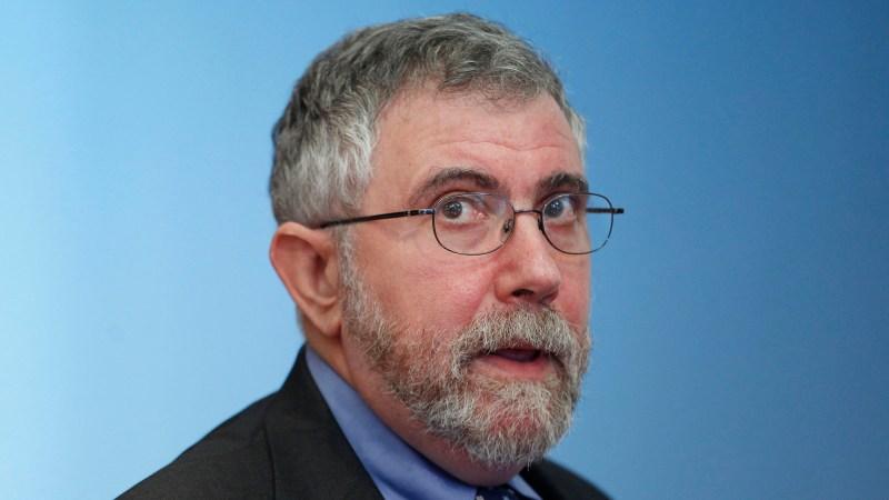 paul krugman ile ilgili görsel sonucu