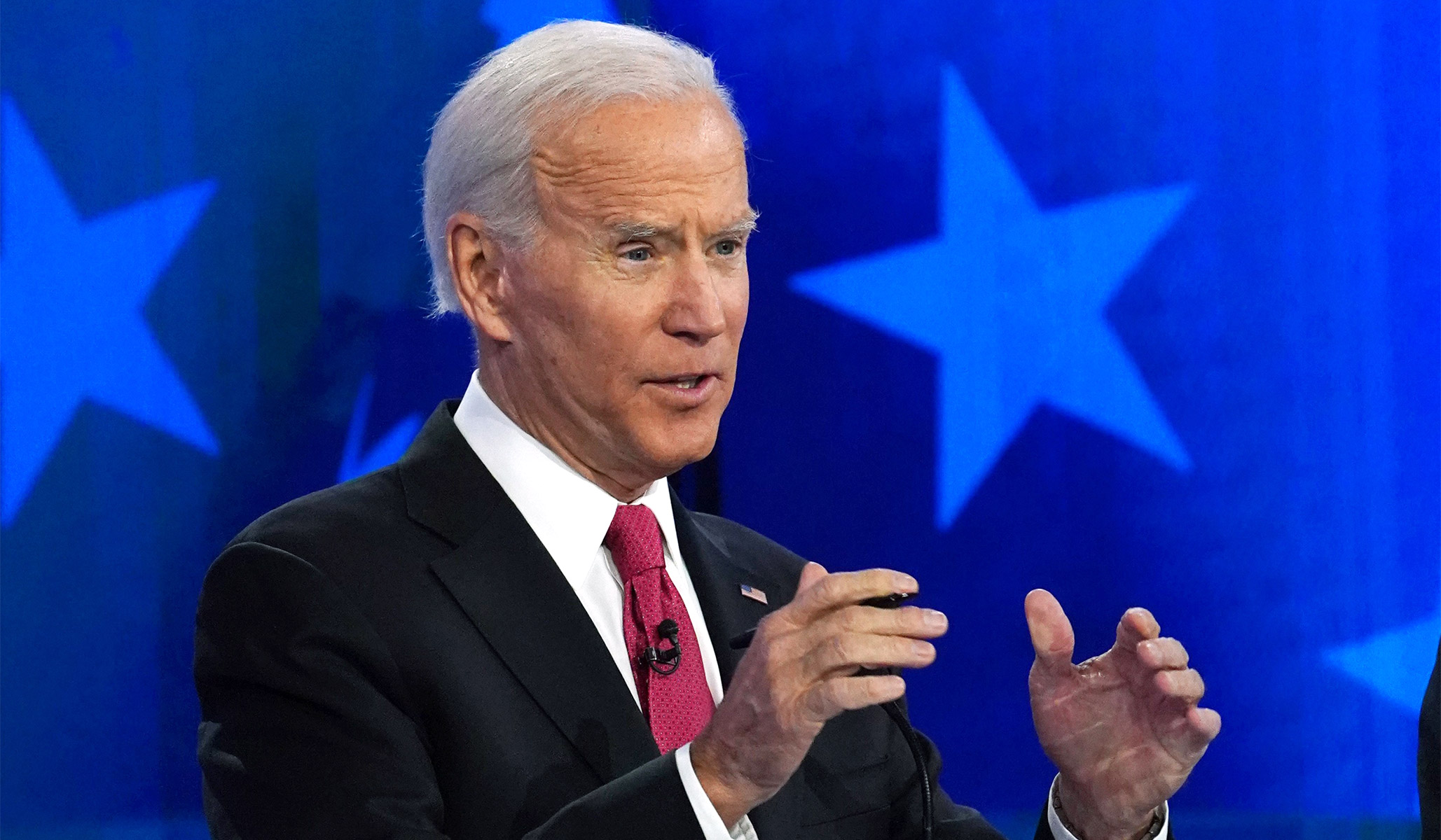 Joe Biden Refuses to Testify in Impeachment Hearings